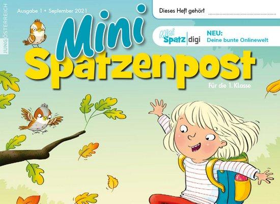 Ausgabe September digital lesen