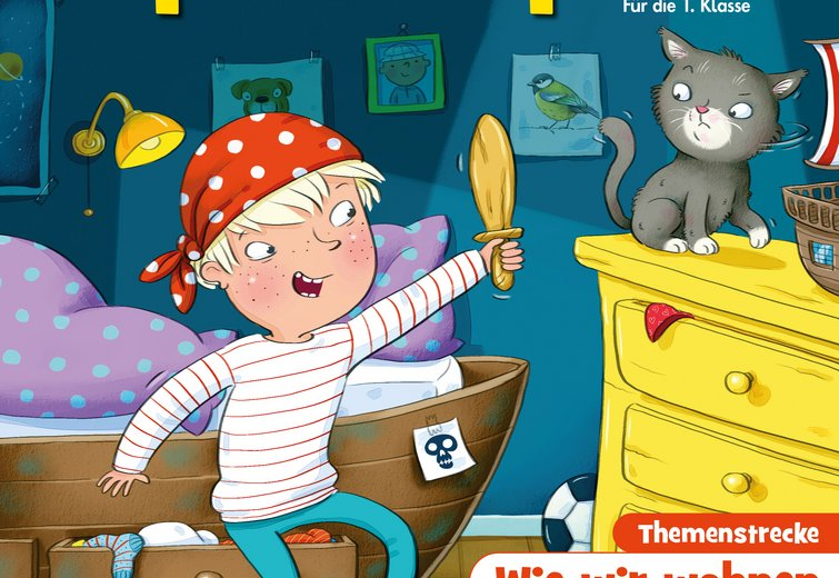Ausgabe Oktober digital lesen